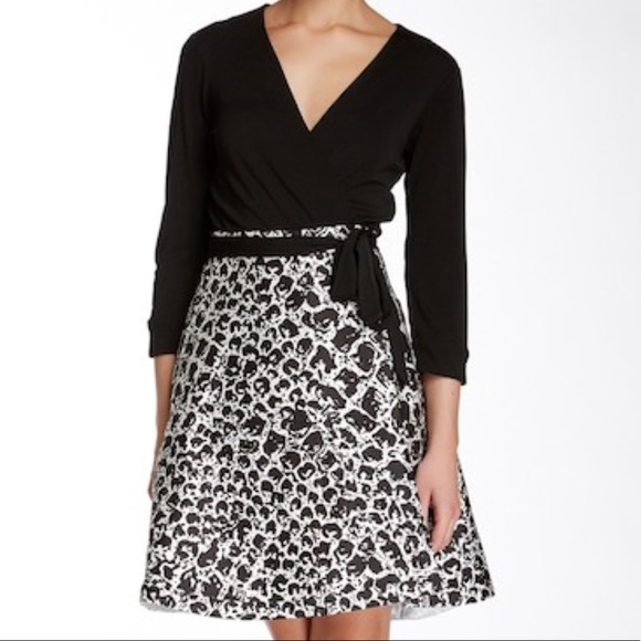 cf86246950c Diane Von Furstenberg Dresses | Amelia Wrap Dress Dvf 10 | Poshmark